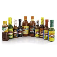 All Chilli Products